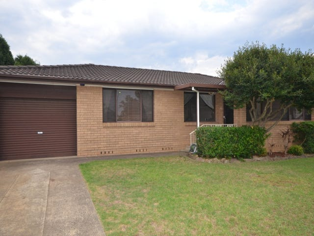 4 Cress Place, Quakers Hill, NSW 2763