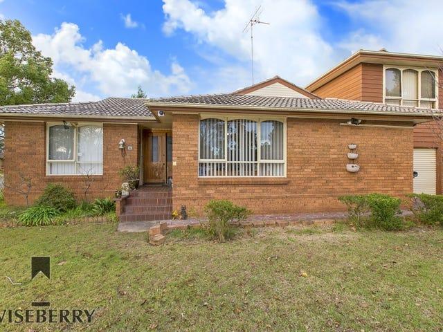 1 Trida Place, Emu Plains, NSW 2750