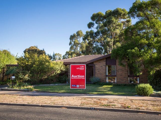 14 Dougherty Street, Horsham, Vic 3400