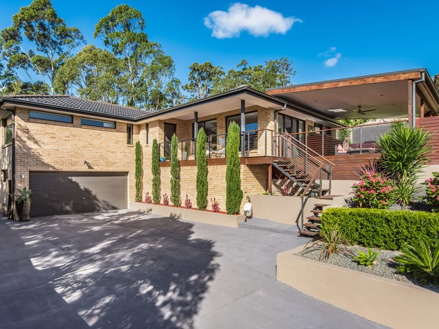 4/40 The Ridgeway, Lisarow, NSW 2250