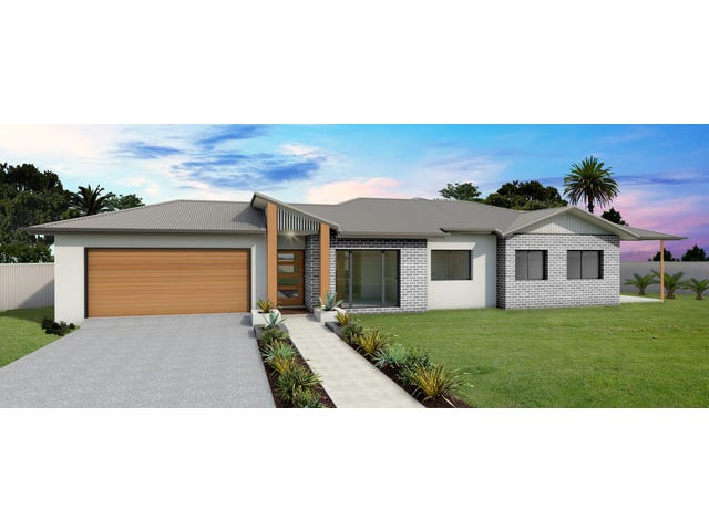 22 Willow Wood Crescent, Nambour, Qld 4560