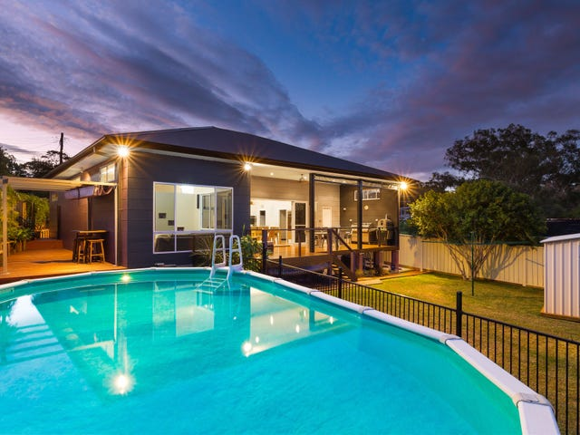 12 Highview Crescent, Oyster Bay, NSW 2225