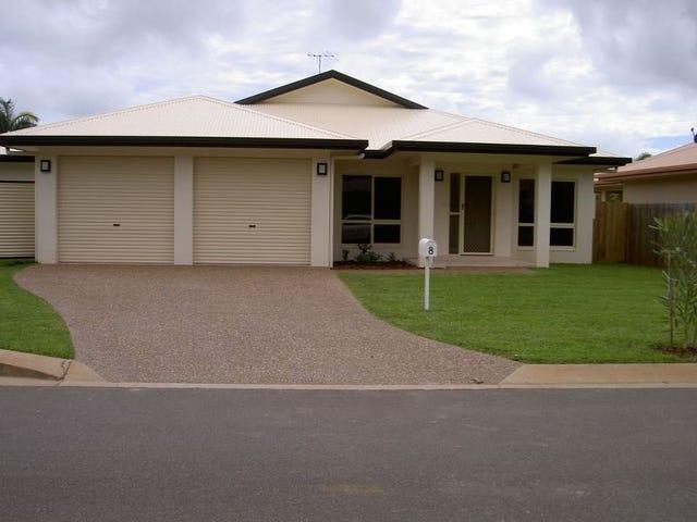 8 Bullrush Terrace, Kewarra Beach, Qld 4879