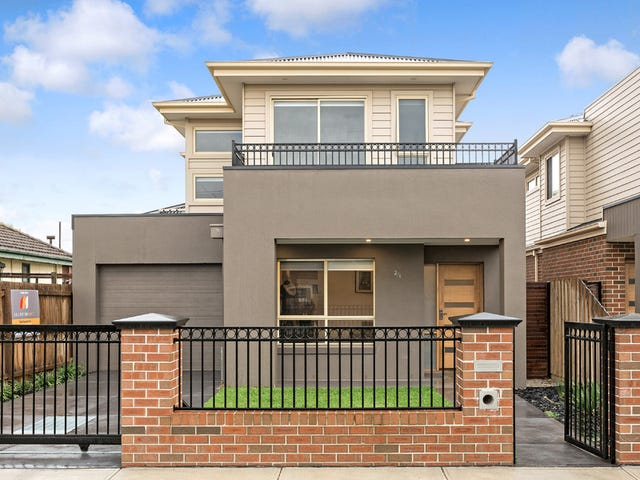 2/6 Spurling Street, Maidstone, Vic 3012