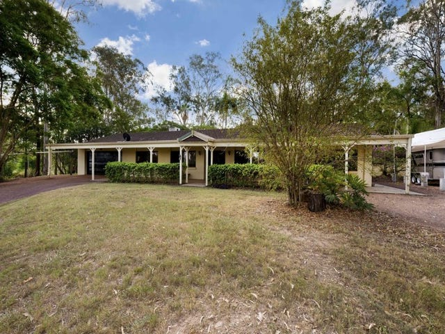 339 Pullenvale Rd, Pullenvale, Qld 4069