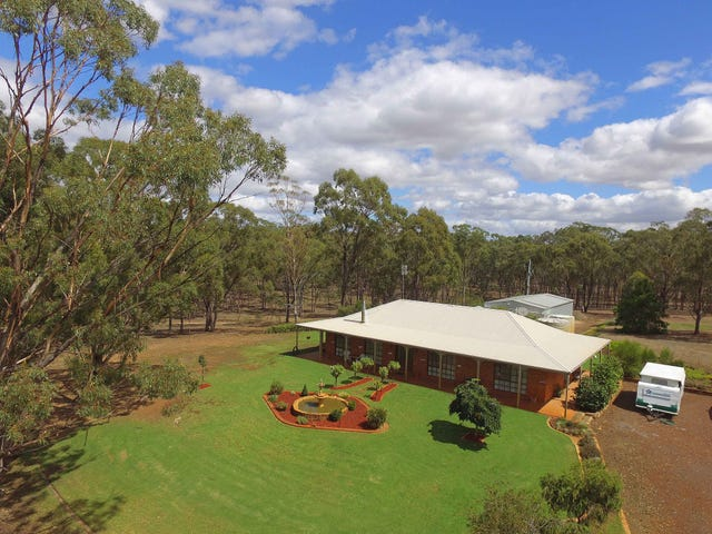 485 Old Heathcote Road, Heathcote, Vic 3523