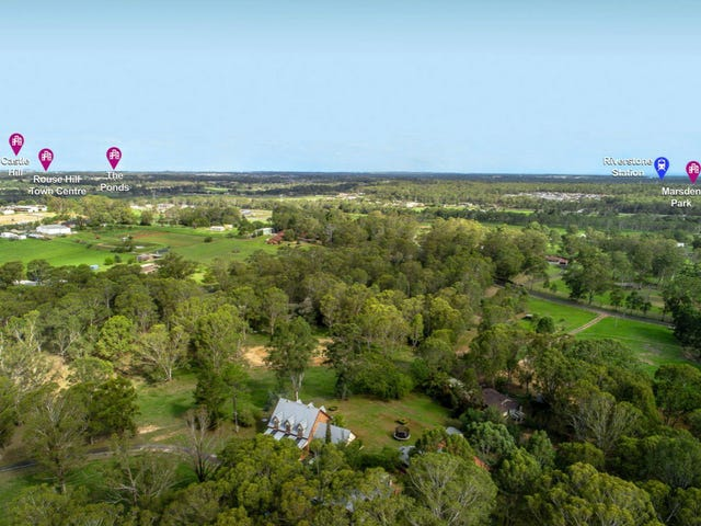 41 Harkness Road, Oakville, NSW 2765