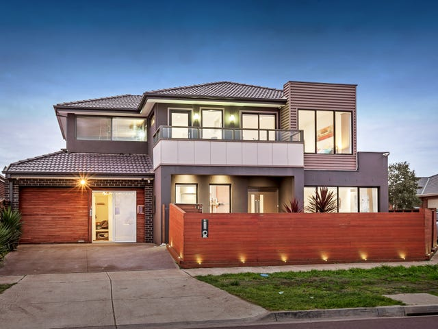10 Blainey Crescent, Epping, Vic 3076