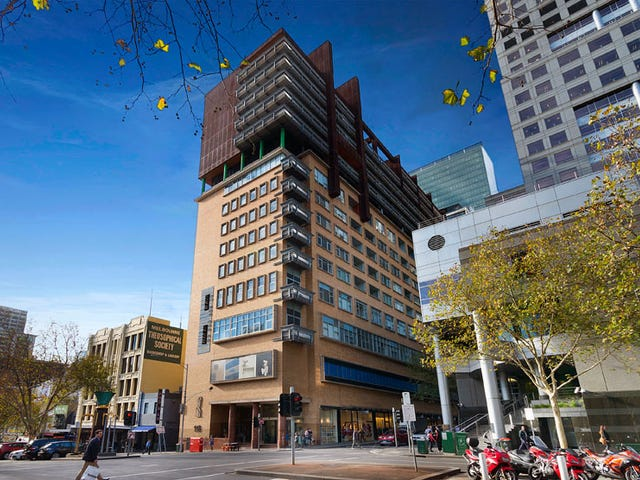 301/118 Russell Street, Melbourne, Vic 3000