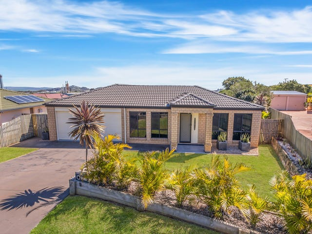 9 Melody Drive, Harristown, Qld 4350