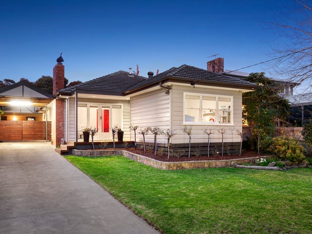 17 Jackson Street, Forest Hill, Vic 3131
