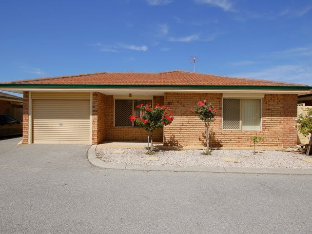 23/12 Attfield Street, Maddington, WA 6109