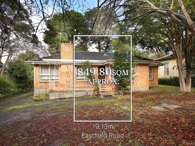 58 Eastfield Road, Croydon South, Vic 3136