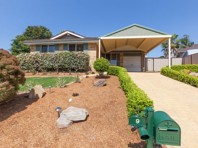9 Pocket Close, Ambarvale, NSW 2560