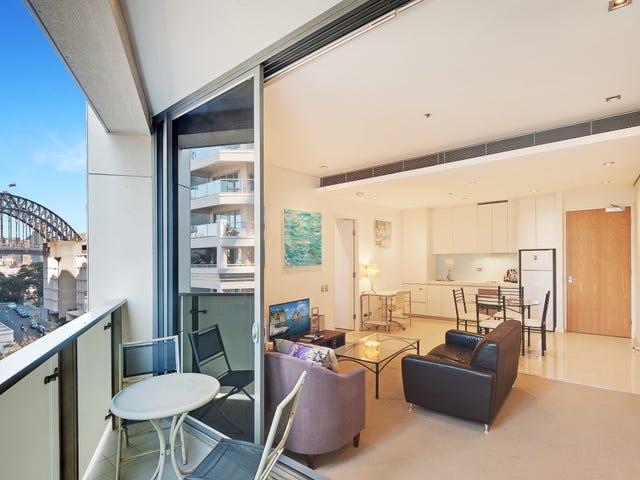 809/8 Glen Street, Milsons Point, NSW 2061