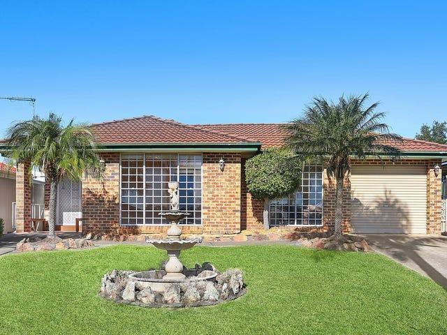 2 Raco Close, Edensor Park, NSW 2176