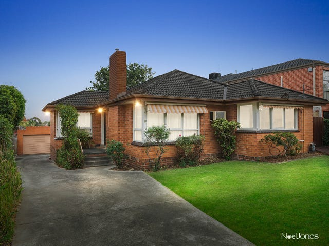 12 Lupin Street, Blackburn North, Vic 3130