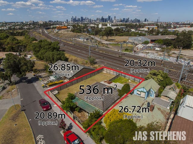 3 Railway Place, Footscray, Vic 3011