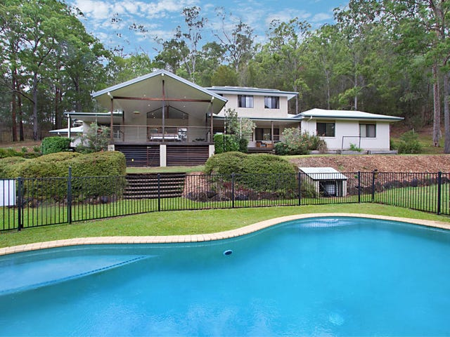 56 Golden Valley Road, Tallebudgera Valley, Qld 4228