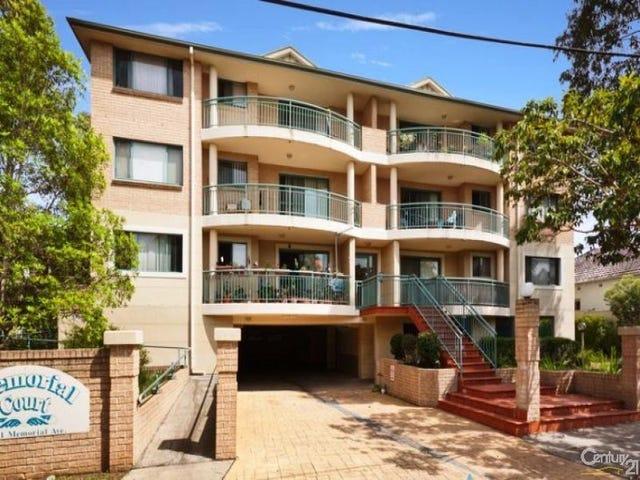10/29-31 Memorial Avenue, Merrylands, NSW 2160