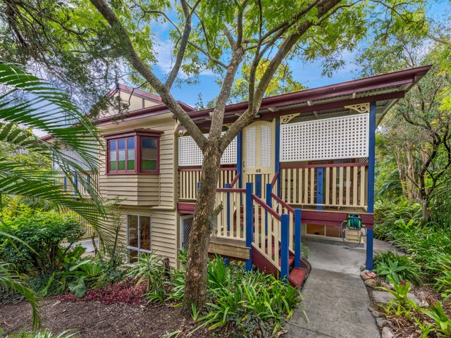 48 Greens Road, Coorparoo, Qld 4151