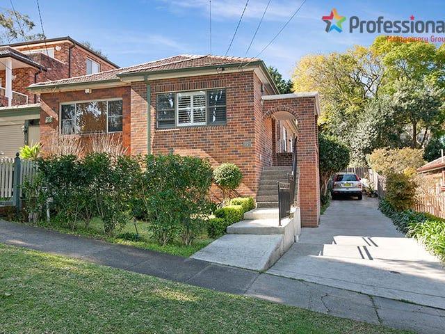 22a Mabel Street, Hurstville, NSW 2220