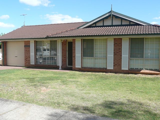 16 Andrew Lloyd Drive, Doonside, NSW 2767