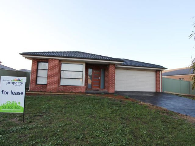 45 Delaney Drive, Miners Rest, Vic 3352