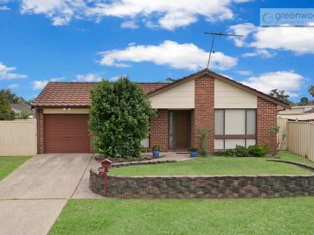 5 Derwent Place, Bligh Park, NSW 2756