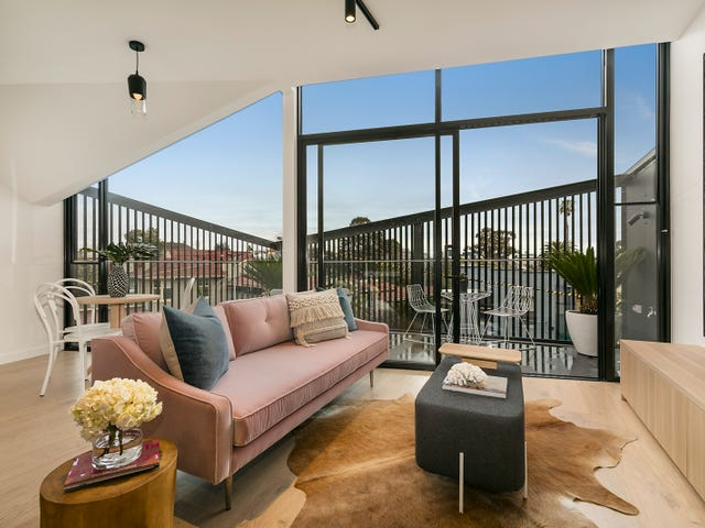 201/2 Oban Place, South Yarra, Vic 3141
