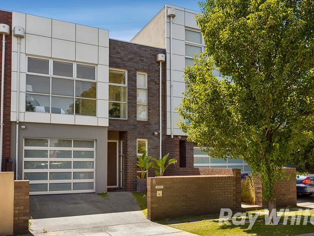 8 The Grove, Ascot Vale, Vic 3032