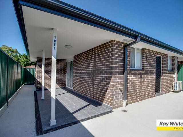 188A Blaxcell Street, Granville, NSW 2142
