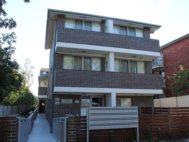 13/12 The Avenue, Ashfield, NSW 2131