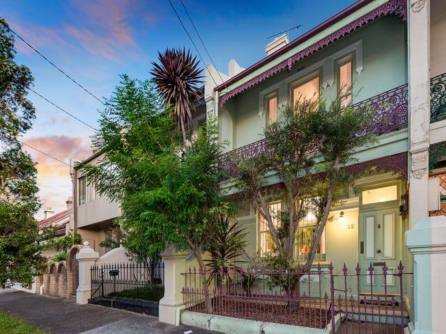 32 Holmwood Street, Newtown, NSW 2042