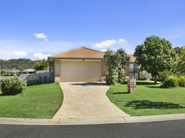 14 River Heights Road, Upper Coomera, Qld 4209