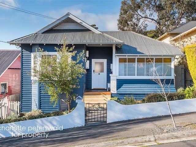 12 Belton Street, South Hobart, Tas 7004