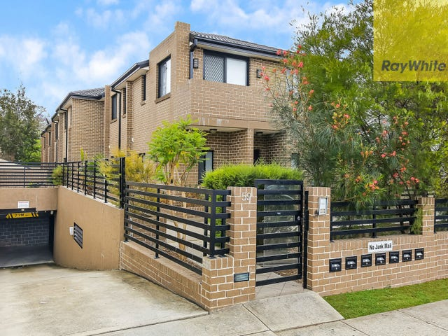 5/59 Marian Street, Guildford, NSW 2161