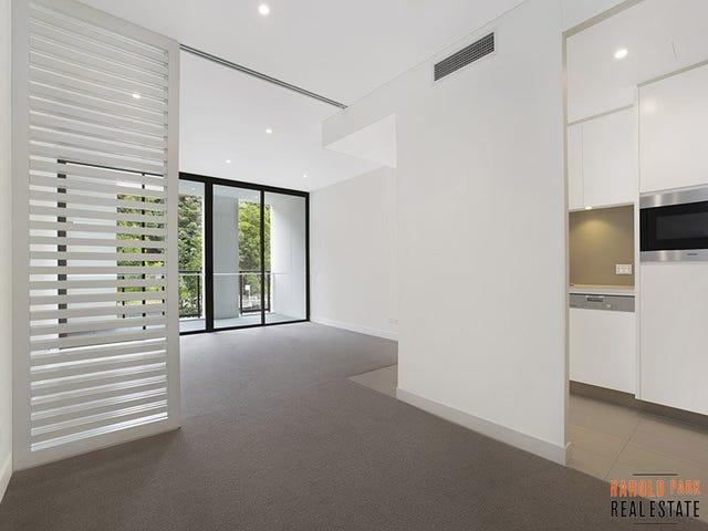 409/2 Scotsman Street, Glebe, NSW 2037