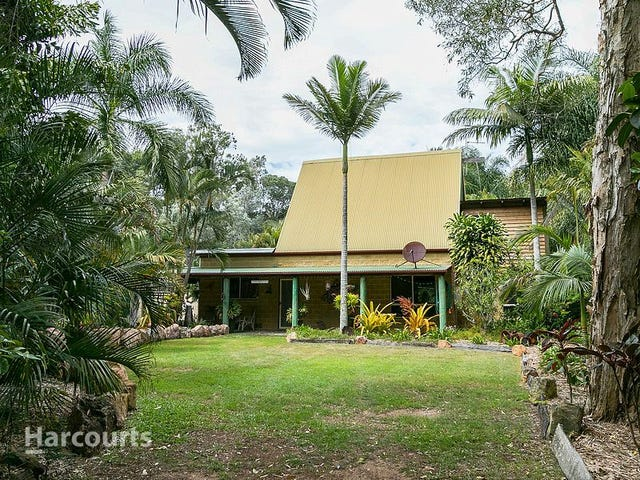328 Oregan Creek Road, Toogoom, Qld 4655