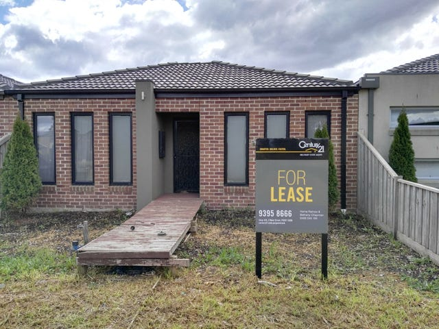 4  Earlsferry Lane, Deer Park, Vic 3023
