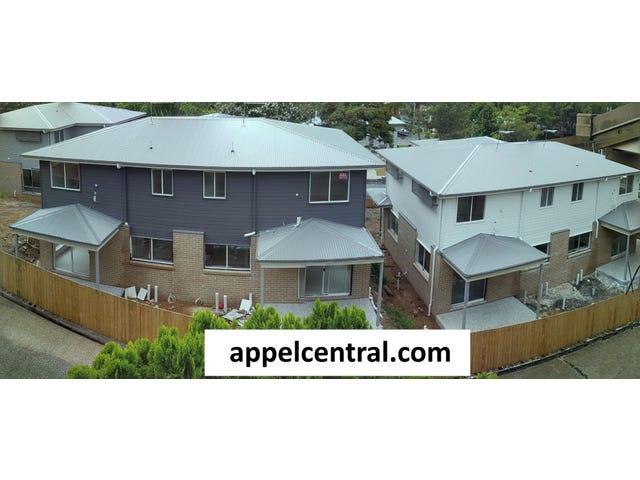 17 Appel Street, Canungra, Qld 4275