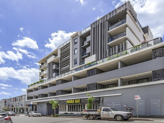 402/29 Robertson Street, Fortitude Valley, Qld 4006