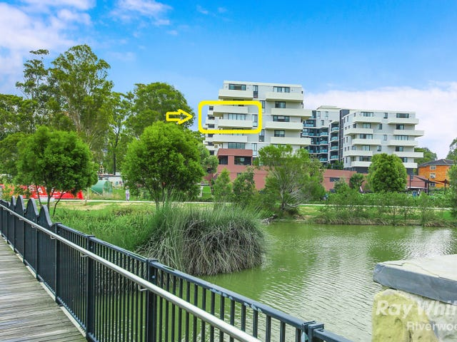 429/1 Vermont Cres, Riverwood, NSW 2210