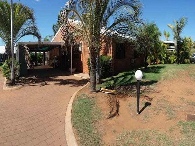 12 Todd Park, Mount Isa, Qld 4825