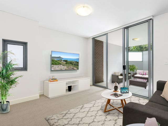 807/2-8 Bruce Avenue, Killara, NSW 2071