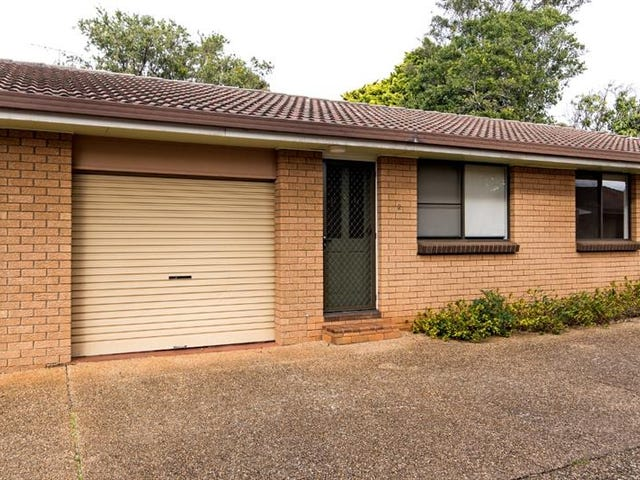 2/7 Norman St, South Toowoomba, Qld 4350
