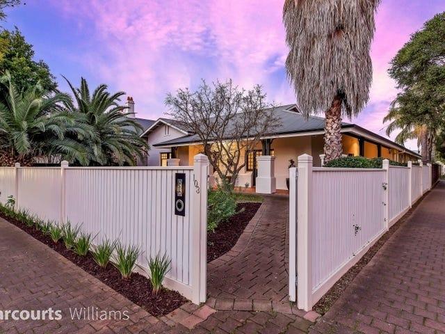 103 Cambridge Terrace, Malvern, SA 5061