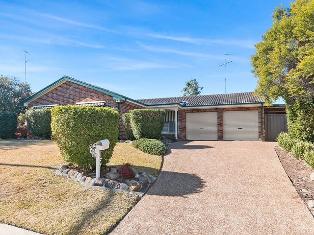 63 Hinchinbrook Drive, Hinchinbrook, NSW 2168