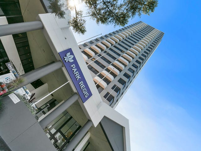 43/293 North Quay, Brisbane City, Qld 4000