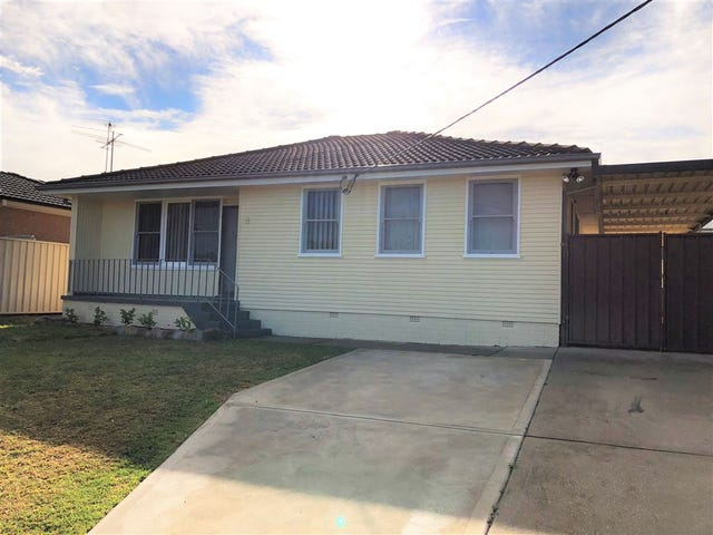8 Shakespeare Street, Campbelltown, NSW 2560